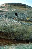 Cueva de Semuro